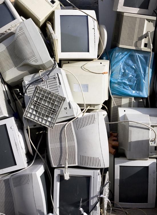 Destructions de fin de série et Archives de documents